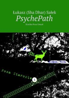 Chomikuj, ebook online PsychePath. Łukasz Sałek