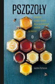 Chomikuj, ebook online Pszczoły. Joachim Petterson