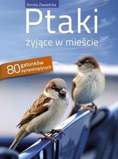 Chomikuj, ebook online Ptaki żyjące w mieście. Dorota Zawadzka