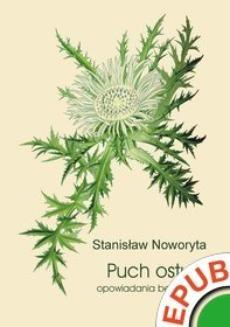 Chomikuj, ebook online Puch ostu. Opowiadania beskidzkie. Stanisław Noworyta