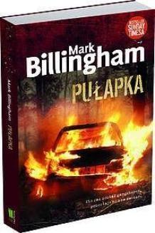 Chomikuj, ebook online Pułapka. Mark Billingham