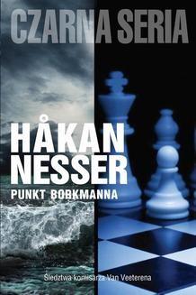 Chomikuj, ebook online Punkt Borkmanna. Håkan Nesser
