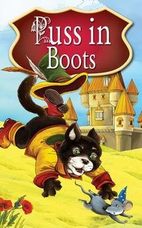 Chomikuj, ebook online Puss in Boots. Fairy Tales. Peter L. Looker