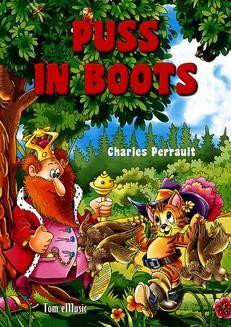 Chomikuj, pobierz ebook online Puss In Boots (Kot w butach) English version. Charles Perrault