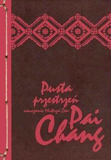 Chomikuj, ebook online Pusta przestrzeń. Pai-chang