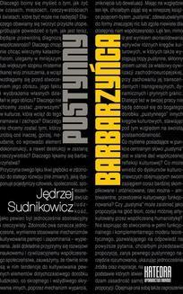 Chomikuj, ebook online Pustynny barbarzyńca. Jędrzej Sudnikowicz