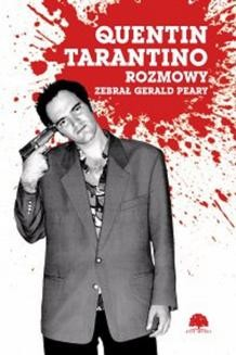 Chomikuj, ebook online Quentin Tarantino. Rozmowy. Gerald Peary
