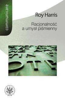 Ebook Racjonalność a umysł piśmienny pdf