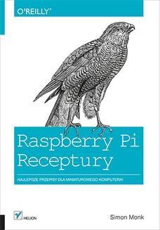 Ebook Raspberry Pi. Receptury pdf