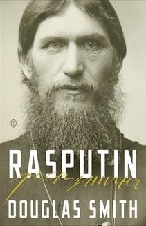 Chomikuj, ebook online Rasputin. Douglas Smith