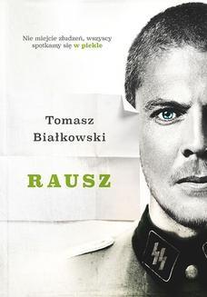 Chomikuj, ebook online Rausz. Tomasz Białkowski
