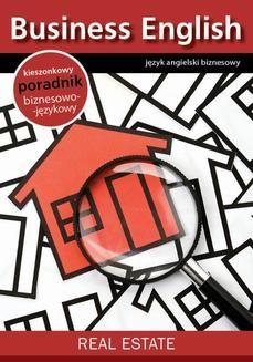 Chomikuj, ebook online Real estate – nieruchomości. Roman Kozierkiewicz