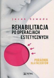 Ebook Rehabilitacja po operacjach estetycznych pdf