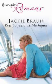 Chomikuj, pobierz ebook online Rejs po jeziorze Michigan. Jackie Braun