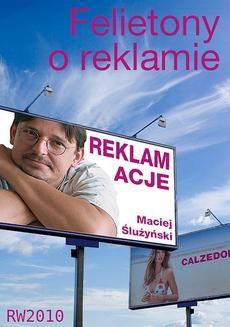 Chomikuj, ebook online Reklamacje. Maciej Ślużyński