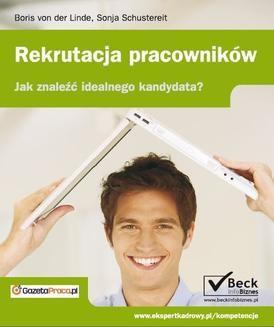 Chomikuj, ebook online Rekrutacja pracowników. Anke von der Heyde