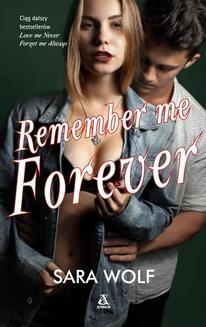 Ebook Remember Me Forever pdf