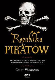 Chomikuj, ebook online Republika Piratów. Colin Woodard