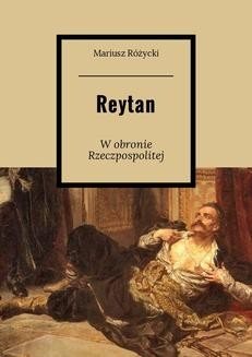 Ebook Reytan. W obronie Rzeczpospolitej pdf