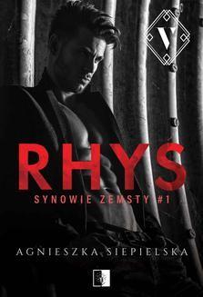 Chomikuj, ebook online Rhys. Agnieszka Siepielska