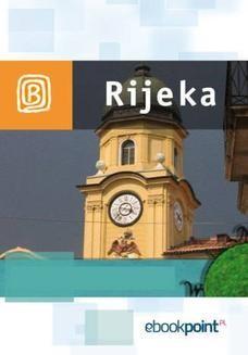 Chomikuj, ebook online Rijeka. Miniprzewodnik. Praca zbiorowa