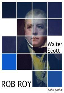 Chomikuj, ebook online Rob Roy. Walter Scott