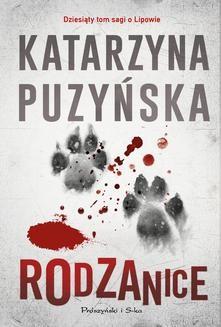 Chomikuj, ebook online Rodzanice. Katarzyna Puzyńska