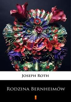Chomikuj, ebook online Rodzina Bernheimów. Joseph Roth