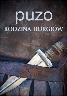 Chomikuj, ebook online Rodzina Borgiów. Mario Puzo