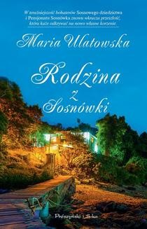 Chomikuj, ebook online Rodzina z Sosnówki. Maria Ulatowska