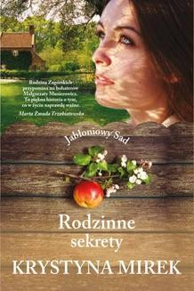 Chomikuj, ebook online Rodzinne sekrety. Krystyna Mirek