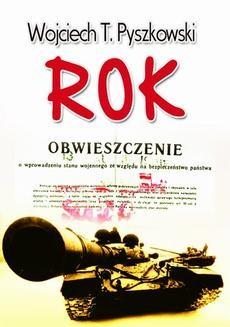 Ebook Rok pdf