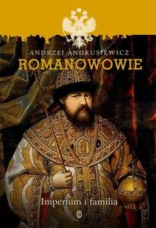Chomikuj, ebook online Romanowowie. Andrzej Andrusiewicz