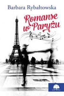 Ebook Romanse w Paryżu pdf