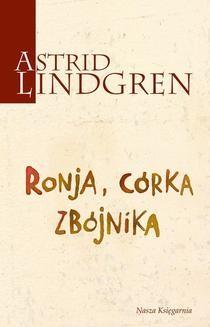 Ebook Ronja, córka zbójnika pdf