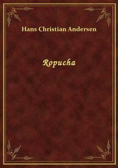 Chomikuj, ebook online Ropucha. Hans Christian Andersen
