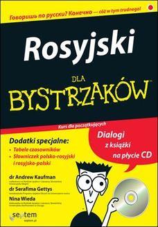 Chomikuj, pobierz ebook online Rosyjski dla bystrzaków. dr Andrew Kaufman