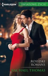 Chomikuj, ebook online Rosyjski romans. Rachael Thomas