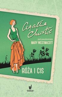 Chomikuj, ebook online Róża i cis. Agatha Christie