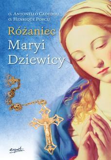 Chomikuj, ebook online Różaniec Maryi Dziewicy. o. Henrique Porcu
