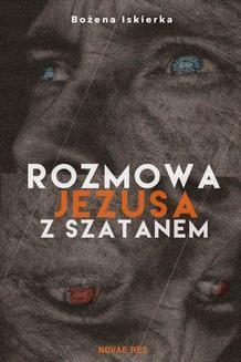 Ebook Rozmowa Jezusa z Szatanem pdf