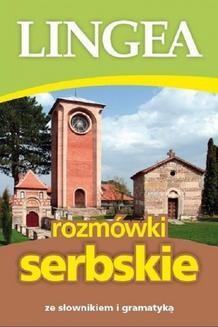 Chomikuj, ebook online Rozmówki serbskie. Lingea