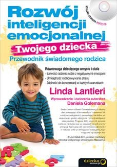 Chomikuj, ebook online Rozwój inteligencji emocjonalnej Twojego dziecka. Przewodnik świadomego rodzica. Linda Lantieri