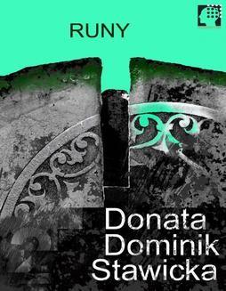 Chomikuj, ebook online Runy. Donata Dominik-Stawicka