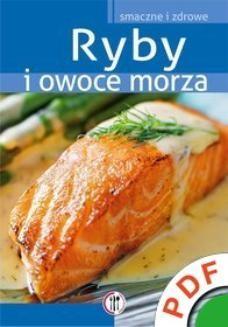 Ebook Ryby i owoce morza pdf