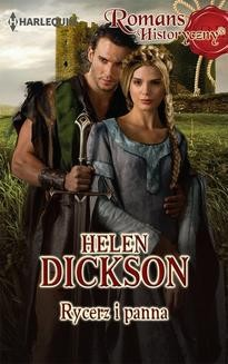 Chomikuj, ebook online Rycerz i panna. Helen Dickson