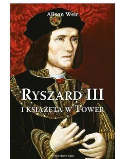 Ebook Ryszard III i książęta w Tower pdf