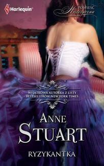 Chomikuj, ebook online Ryzykantka. Anne Stuart