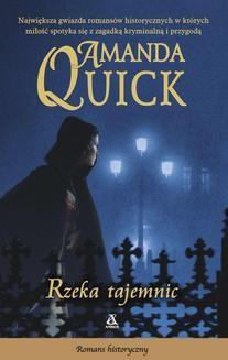 Chomikuj, ebook online Rzeka tajemnic. Amanda Quick