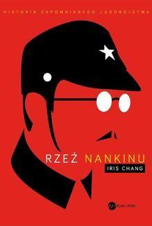 Chomikuj, ebook online Rzeź Nankinu. Iris Chang